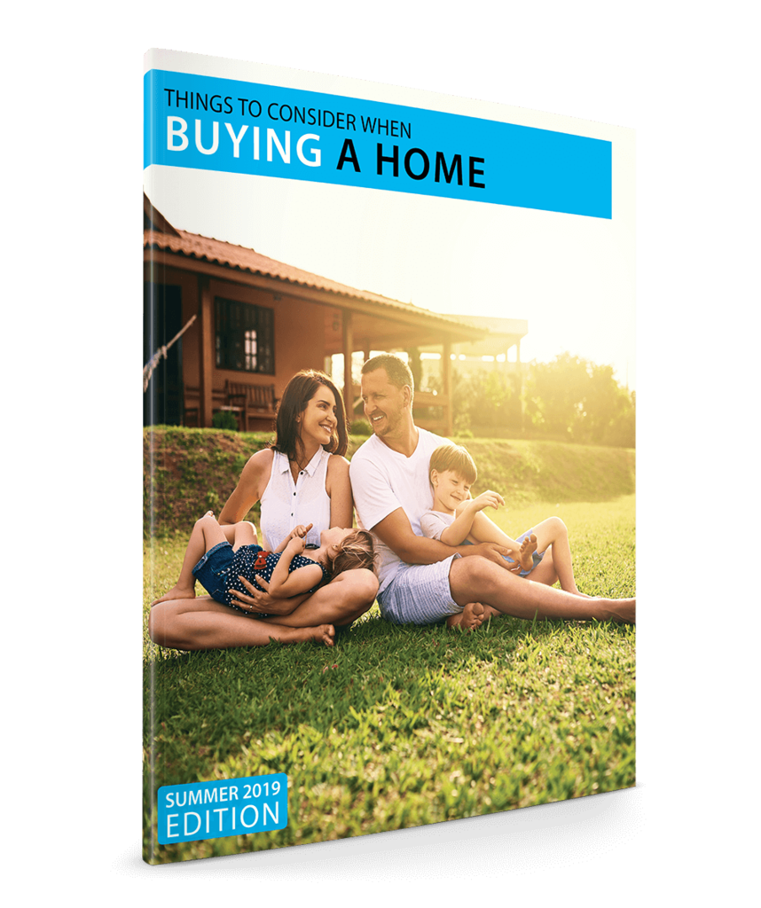 Summer 2019 Home Buyer's Guide